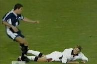 """베컴 """"축구인생 잊지 못할 순간…1998년 월드컵 퇴장…"""