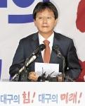 """유승민 """"새누리 탈당… 무소속 출마"""""""