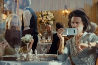 LG전자 G5 TV 광고에 '제이슨 스타뎀' 나온다