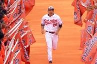 (영상) 김현수에게 쏟아진 MLB 볼티모어 팬들의 '야유…