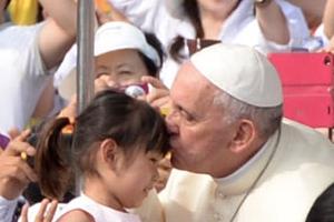 [김성호 기자의 종교만화경 25] 프란치스코 교황이 다시 한국에 온다고?