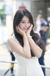 """[총선 싸-롱] 설현 """"오빠! 사전투표 알려줄게용~♡♡""""…청담동 투표과외 현장"""