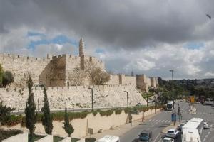 수천년 역사로 쌓은 모두의 성지
