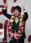 [4·13 총선] '압승' 유승민… 고립이냐 세력화냐 갈림길