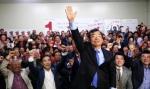 [4·13 총선] 이정현의 '힘' 전남 순천서 재선 성공