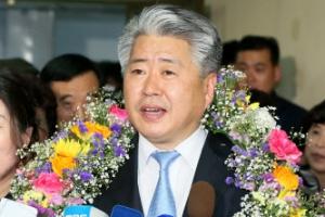 '선거법 위반' 오영훈 의원, 벌금 80만원…의원직 유지