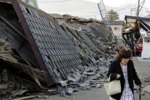 동일본대지진 7년…아물지 않은 상처·여전히 진행 중인 재난