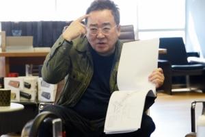 [한길 큰길 그가 말하다] <12> 일상 속 꿈을 디자인하다…김영세 이노디자인 회장