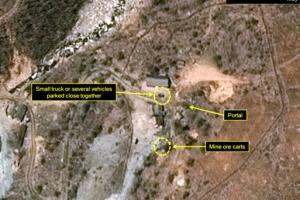 """북한 풍계리 규모 5.0 지진…""""北 정권수립일 맞아 핵실험 가능성""""(2보)"""