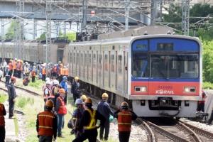 노량진역서 선로 작업하던 근로자, 열차에 치여 사망