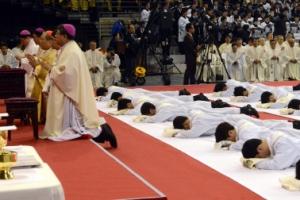 [김성호 기자의 종교만화경 28] 천주교 여성 사제