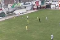 한 경기 45골· 한 선수 18골…어이없는 에콰도르 축구…