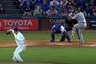 (영상) 강정호, 3점포 폭발…시즌 6호 홈런