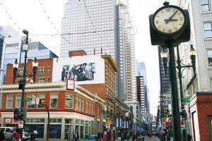 해외여행 | Healing Alberta 알버타③Calgary 캐나다 문화수도, 캘거리