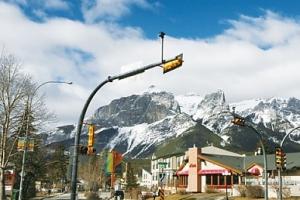 해외여행 | Healing Alberta 알버타①Canmore 캔모어, 고요한 모험지