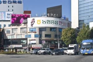 [건축가 황두진의 무지개떡 건축을 찾아서] 서울역 길모퉁이서 바라본 '도시의 살풍경…