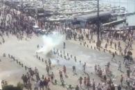 <유로2016> 잉글랜드-러시아전, 관중 폭력사태로 얼룩…