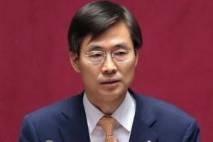조경태, 오늘 대선 출마 선언…자유한국당 대선 주자 6명