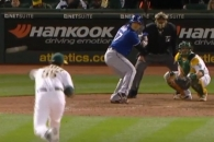 (영상) 추신수, 복귀전에서 시즌 1호 홈런 폭발