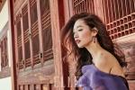 박신혜, 가려린 얼굴선과…