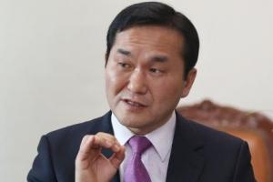 """檢, 엄용수 자유한국당 의원 보좌관 체포…""""정치자금법 위반 혐의"""""""