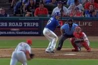 (영상) 추신수, 시즌 2호 홈런…9일 만에 홈런 추가