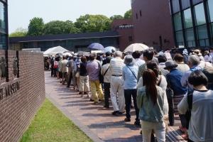 [함혜리 기자의 미술관 기행] 개관 90년된 '예술의 신전'  日 도쿄도 미술관