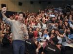 중국, 이민호 영화 홍보행…