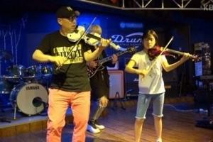 '바이올리니스트' 유진박, 이모 반대로 후견인 지정 무산