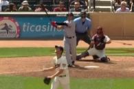 (영상) 추신수, 시즌 5호 홈런…텍사스는 미네소타에 …