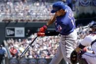 (영상) 추신수 시즌 6호 홈런·2루타 포함 3타점 폭발