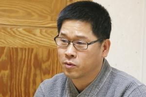 """'옥중' 한상균, 총파업 독려…""""칭기즈칸의 속도 개혁 적기"""""""