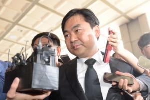 1심서 '무죄' 나온 진경준 뇌물수수 혐의, 오늘 항소심 판단은?