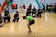 '세계 신기록'…30초에 222번 줄넘기 성공한 소년