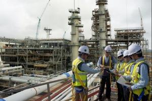 [창간 112주년-파워! 코리아] 대우건설, LNG플랜트 최강자, 에너지 디벨로퍼 도약