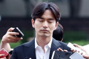 배우 이진욱 '성폭행 무고 혐의' 여성 1심서 무죄 판결