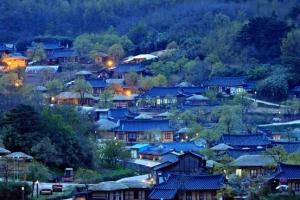 [新국토기행] <79>'사통팔달 관광지' 강원 고성군