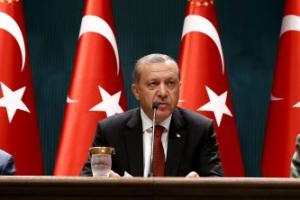에르도안 터키 대통령, 2029년까지 집권 연장 추진