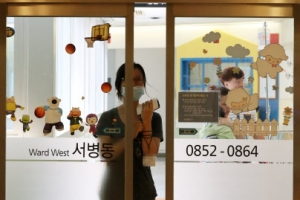 간호사 결핵 확진···결핵균에 뻥 뚫린 국내 대학병원
