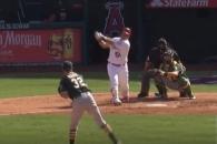 (영상) 최지만, MLB 오클랜드전 시즌 3·4호 연타석홈…
