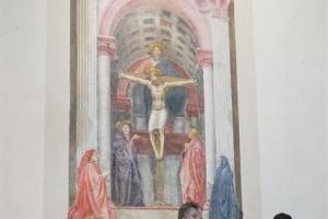 [함혜리 기자의 미술관 기행] 미켈란젤로도 반한 '미술 보물창고'