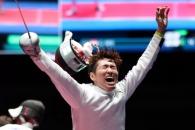 리우올림픽 메달 결정 순간 베스트 10