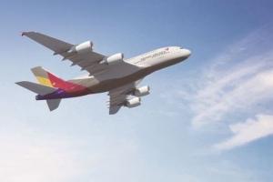 아시아나항공, 이번엔 기체 결함…국제선 항공편 줄줄이 지연