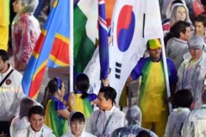 한국 종합 8위, 선수단 24일 인천공항서 해단식…메달리스트 참석