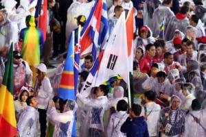 리우 올림픽 폐막식…한국 종합 8위, 4개 대회 연속 'TOP 10'