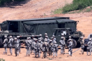 """미국 """"한일 군사정보보호협정, 양국 협력 강화에 기여"""""""