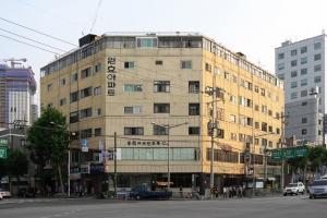 [건축가 황두진의 무지개떡 건축을 찾아서] <15> 용산 '원효아파트' '금성아파트'
