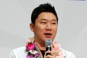 """올림픽 선수단 해단식…진종오 """"현역으로 도쿄올림픽 참석하고 싶다"""""""