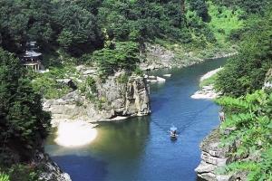 [新국토기행] 전쟁 상처 서린 한탄강, 이제 낭만 안고 흐르네