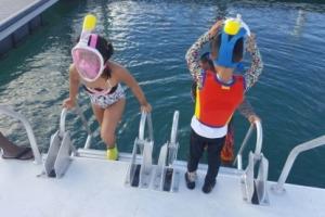 괌 여행 필수코스 '돌핀크루즈'  가격만 보고 선택하면 낭패본다